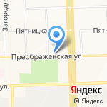 МОДНАЯ МАМОЧКА на карте Кирова