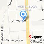 СтройСоюз 7 на карте Кирова
