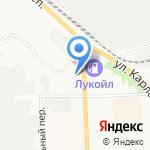 МКД-Сервис на карте Кирова