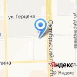 Диод Маркет на карте Кирова