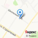 Детский сад №2 на карте Кирова