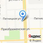 Лингвистический центр на карте Кирова
