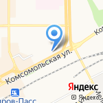 Азбука моды на карте Кирова