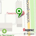 Местоположение компании Замки