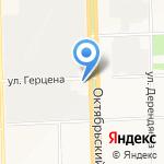 Неолит на карте Кирова