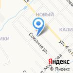 AвтоСпец-43 на карте Кирова