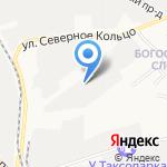 М-Стиль на карте Кирова