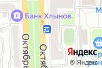 Схема проезда до компании Мастерская по ремонту пылесосов и электроинструмента в Кирове