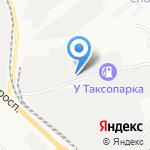 Альфа-безопасность на карте Кирова