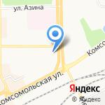 ВТМ Груп43 на карте Кирова