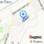 Полимер групп на карте Кирова