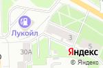 Схема проезда до компании РМС Авто в Кирове