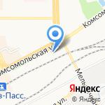 Пивная академия на карте Кирова