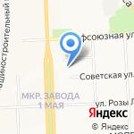 TUPPERWARE на карте Кирова