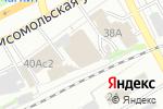 Схема проезда до компании НАКТА-Кредит-Регионы в Кирове
