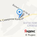 Колодец-Сервис на карте Кирова