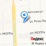GKebab на карте Кирова