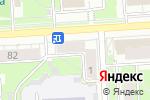 Схема проезда до компании GoodOK в Кирове