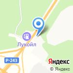 Урал Камаз на карте Кирова