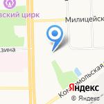 REMPLAST SERVICE на карте Кирова