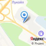 Тракторные запчасти на Силикате на карте Кирова