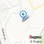 Кировское протезно-ортопедическое предприятие на карте Кирова