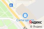 Схема проезда до компании Идеал-Транс в Кирове