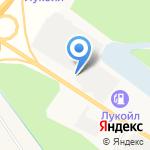 У силикатчика на карте Кирова