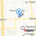 Финам на карте Кирова