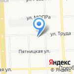 ЛогопедПрофи на карте Кирова