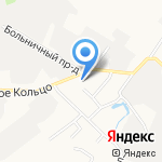 REZINA на карте Кирова