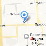 Кировский центр научно-технической информации на карте Кирова
