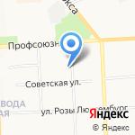 СпецТех на карте Кирова