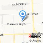 ВЕНСИС-Монтаж на карте Кирова