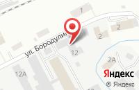 Схема проезда до компании Редакция Газеты «Вятская Биржа Труда» в Кирове