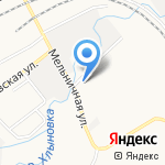 Партнер СВ на карте Кирова