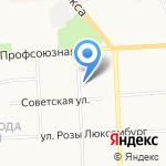 Shi-Shi на карте Кирова