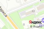 Схема проезда до компании Управление Федеральной миграционной службы России по Кировской области в Кирове