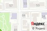 Схема проезда до компании Шокоголик в Кирове