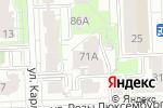 Схема проезда до компании Строй-Групп в Кирове