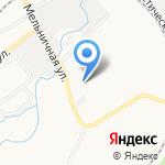Дизель Сервис на карте Кирова