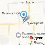 Сны & секреты на карте Кирова