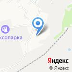 СтройБаза на карте Кирова