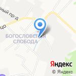 Профиль-С на карте Кирова