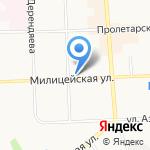 БухЭксперт на карте Кирова
