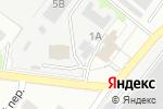 Схема проезда до компании СтройПрофСервис в Кирове