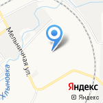 АйТим Эксперт на карте Кирова