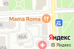 Схема проезда до компании Антикварная лавка в Кирове