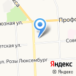 Юрконсалтинг на карте Кирова