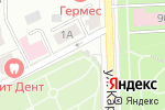 Схема проезда до компании Магазин семян №2 в Кирове